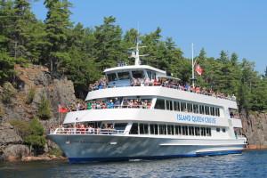 Island Queen Cruise