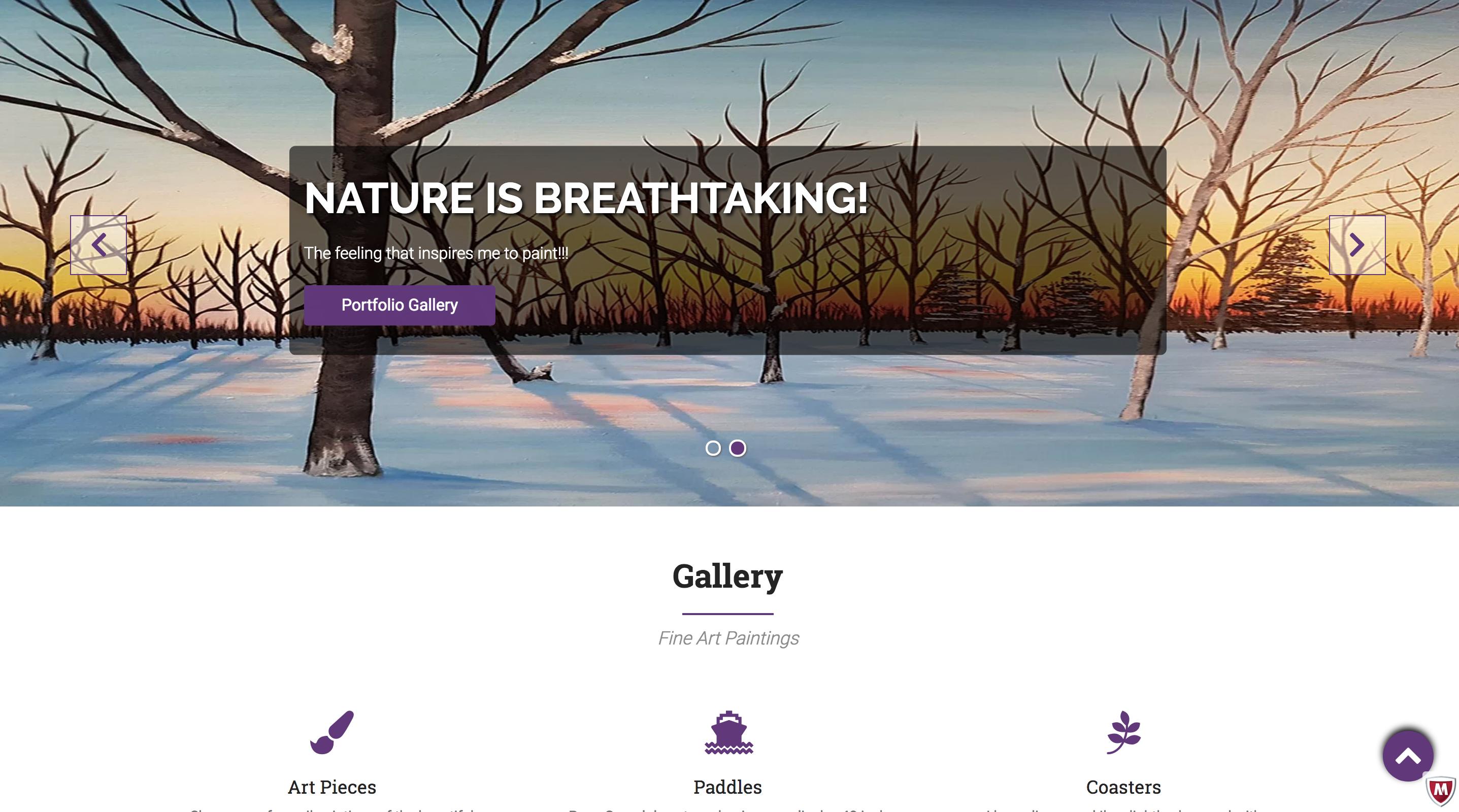iSparks Solutions, Parry Sound Website Developer